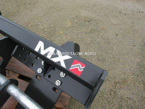 Mailleux FOURCHES PALETTES MX TR 3000 - Photo 3